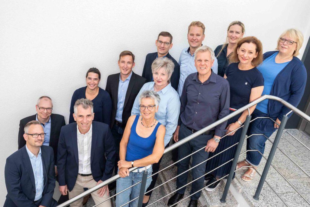 Rheinhaus Team
