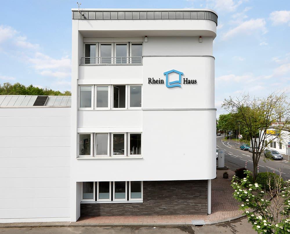 Rheinhaus Bonn